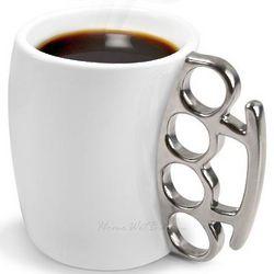 Show Em Who's Boss Coffee Mug