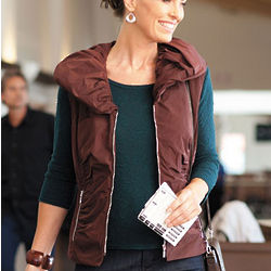 Women's Westminster Vest