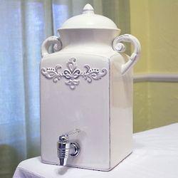 Siena Beverage Dispenser