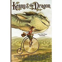 Kenny & the Dragon Book