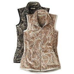 Moon Dance Vest