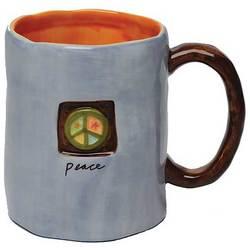 Mug of Peace