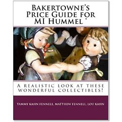 Bakertowne's Price Guide for MI Hummel