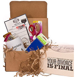 Your Divorce Is Final Kit