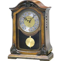 Nice II Mantel Clock