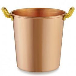 Copper Bridger Ice Bucket