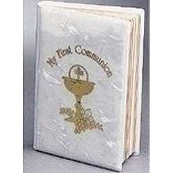 My First Communion Boxed Prayer Book for a Girl