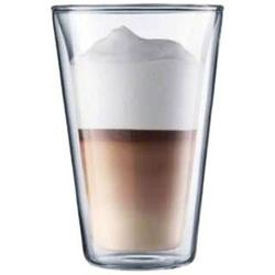 Canteen Double Walled Pint Glasses Set