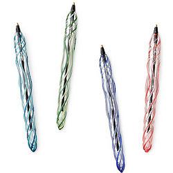 Handblown Glass Pens