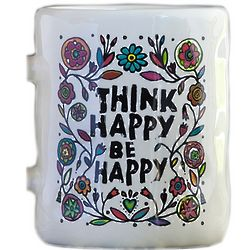 Think Happy Be Happy Mug