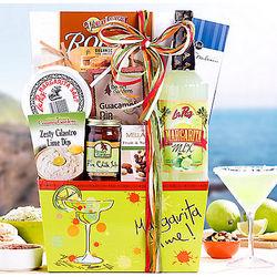 La Paz Margarita Gift Basket
