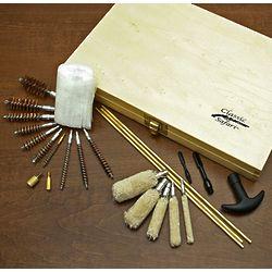 Universal Firearm Cleaning Kit