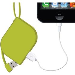 powerLEAF Portable Battery Charger