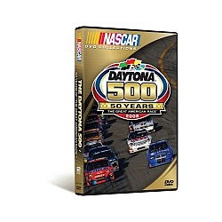 Daytona 500: 50 Years of 'The Great American Race' DVD
