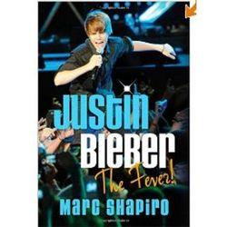 Justin Bieber - The Fever! Paperback