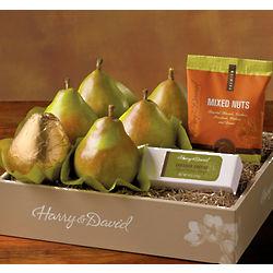 Merry Mix-Up Fruit Gourmet Gift Box