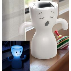 Glo-Boy Solar Night Light