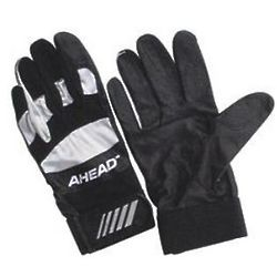 Medium Drummer's Gloves with Wrist Support