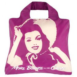 More Bounce to the Ounce Pepsi Heritage Reusable Tote
