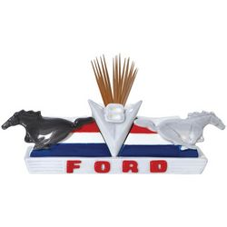 Ford Salt and Pepper Shaker Set