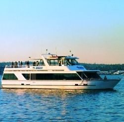 Lake Union, Seattle Scenic Cruise for 1