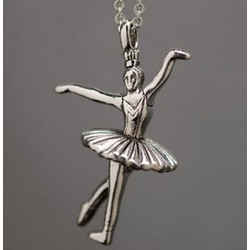 Sugar Plum Fairy Necklace