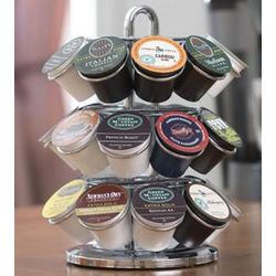 K-Cup Carousel Holder