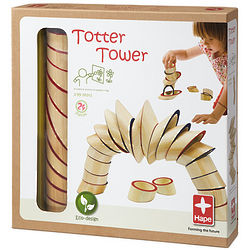 Totter Tower Toy