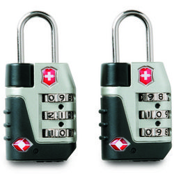 TSA Combo Luggage Locks