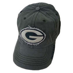 Men's Packers Palmetto Garment Washed Cap
