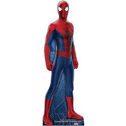 The Amazing SpiderMan 2 Standee