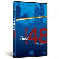 The Best of the First 48 DVD Set