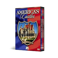 America's Castles DVD Set