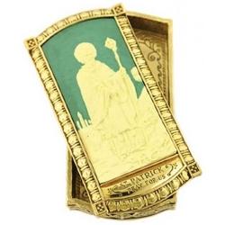 St. Patrick Rosary Box