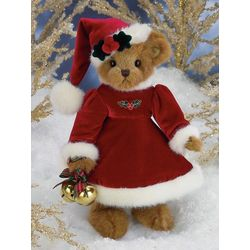 Jingle Belle Musical Bear