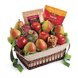 Deluxe Fruit Basket