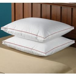 Temperature Regulating Queen Down Pillow