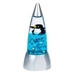 Penguin Lava Dome Toy