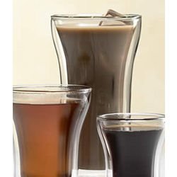 Tall Insulated Glasses