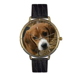 Beagle Photo Watch