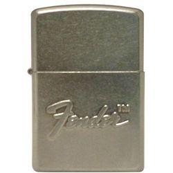 Fender Amp Logo Zippo Lighter