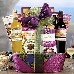 Portobello Italian Duet Gift Basket