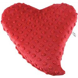 Bless Your Heart Buckwheat Therapy Pillow