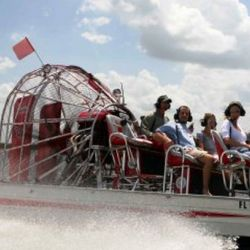 Florida Everglades Orlando Airboat Ride for 2