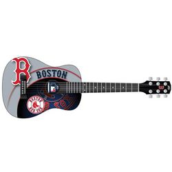 MLB Team Guitar