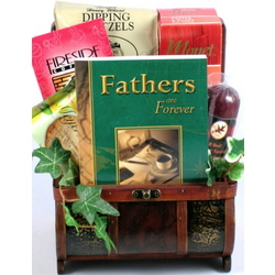 The Father is Forever Gift Basket