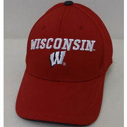 Youth's Wisconsin Equipment Baseball Cap