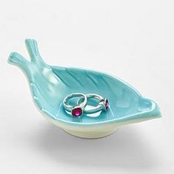 Whimsy Bird Ring Holder