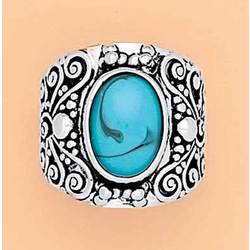 Sweet Sedona Ring
