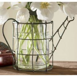 Watering Can Vase